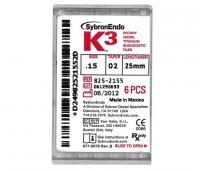 Файлы К3 SybronEndo Файлы К3 СайбронЕндо  K3 File SybronEndo K3 File купить Файлы К3 купить К3 цена СайбронЕндо фициальный дилер в украине Юнидепот ПП