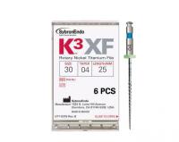 Файлы К3FX SybronEndo File K3FX
